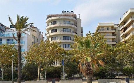 Španělsko - Costa del Maresme na 8-11 dnů