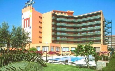 Španělsko - Costa Brava na 8-10 dnů