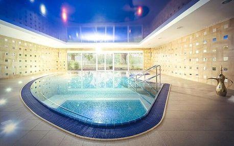 Lázně Bělohrad: pobyt u Českého ráje ve Spa Resortu Tree of Life **** s neomezeným wellness + polopenze