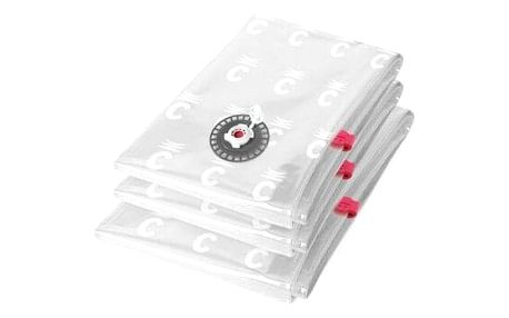 Compactor 3dílná sada vakuových pytlů Compactor Bag Apispace