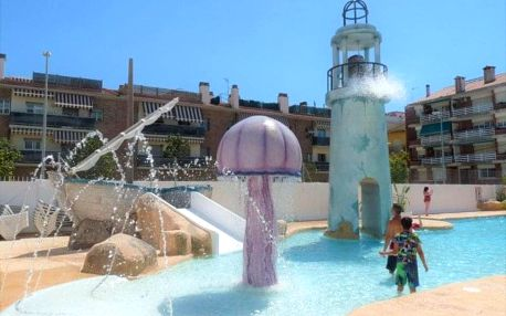Španělsko - Costa del Maresme letecky na 8-10 dnů