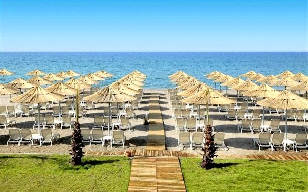 Heaven Beach Resort & Spa, Turecká riviéra, Turecko, Turecká riviéra, letecky, ultra all inclusive2
