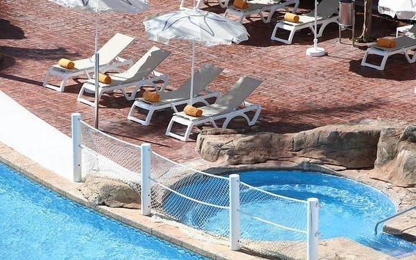 Iberostar Costa del Sol, Costa Del Sol, Španělsko, Costa Del Sol, letecky, polopenze2