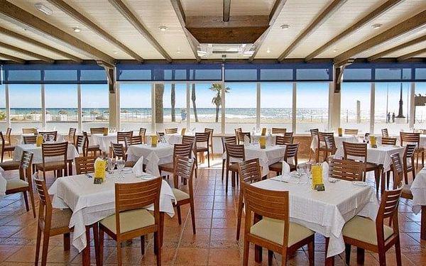 Hotel Pez Espada, Costa Del Sol, Španělsko, Costa Del Sol, letecky, polopenze2