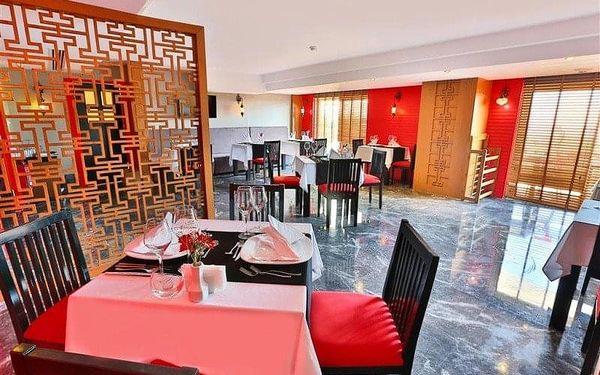 Heaven Beach Resort & Spa, Turecká riviéra, Turecko, Turecká riviéra, letecky, ultra all inclusive3
