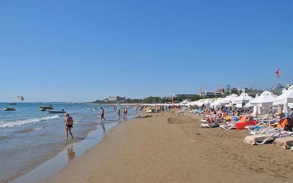 Hotel Sun Beach, Side, Turecko, Side, letecky, all inclusive2