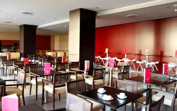 Gran Hotel Blue Sea Cervantes, Costa Del Sol, Španělsko, Costa Del Sol, letecky, snídaně v ceně2