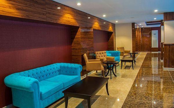 Hotel Sun Beach Park, Side, Turecko, Side, letecky, all inclusive3