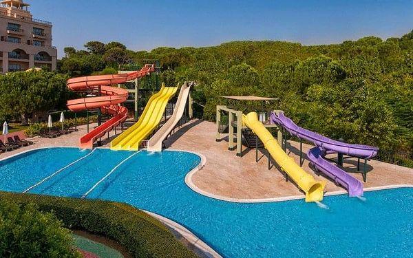 SPICE HOTEL AND SPA, Belek, Turecko, Belek, letecky, ultra all inclusive2