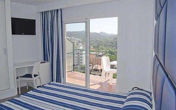 HOTEL ALEGRIA SUN VILLAGE, Costa Brava, Španělsko, Costa Brava, letecky, snídaně v ceně2