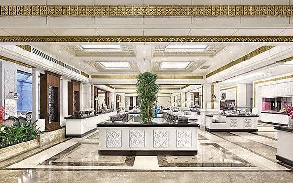 HOTEL ELA QUALITY, Belek, Turecko, Belek, letecky, ultra all inclusive3