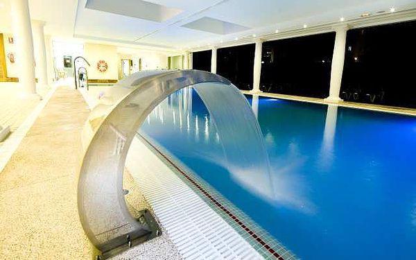 Fuengirola Park Hotel, Costa Del Sol, Španělsko, Costa Del Sol, letecky, snídaně v ceně2