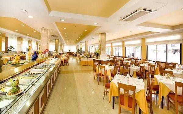 Fuengirola Park Hotel, Costa Del Sol, Španělsko, Costa Del Sol, letecky, snídaně v ceně3