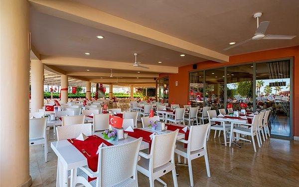 Palmeras Beach Hotel, Turecká riviéra, Turecko, Turecká riviéra, letecky, ultra all inclusive3