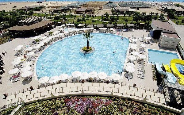 SEAMELIA BEACH RESORT HOTEL & SPA, Side, Turecko, Side, letecky, all inclusive3