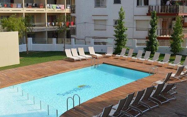 HOTEL ALEGRIA SUN VILLAGE, Costa Brava, Španělsko, Costa Brava, letecky, snídaně v ceně3