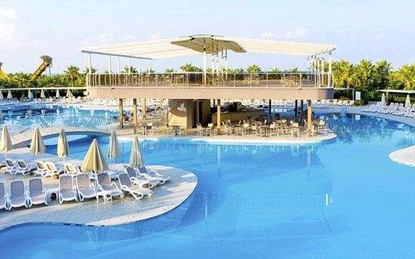 SUNMELIA BEACH RESORT HOTEL & SPA, Turecká riviéra, Turecko, Turecká riviéra, letecky, all inclusive2