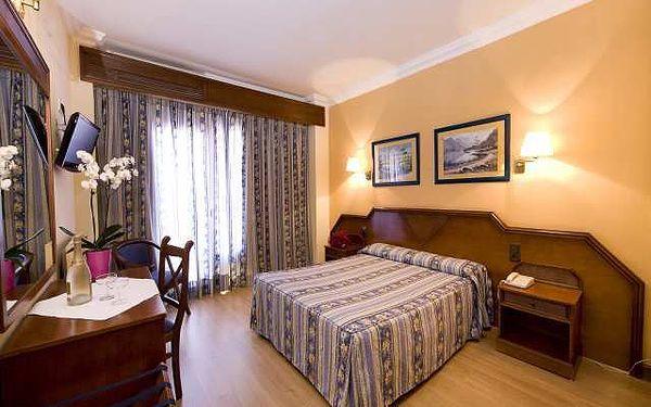 Fuengirola Park Hotel, Costa Del Sol, Španělsko, Costa Del Sol, letecky, snídaně v ceně4