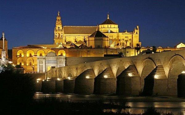 Best Benalmadena, Costa Del Sol, Španělsko, Costa Del Sol, letecky, polopenze2