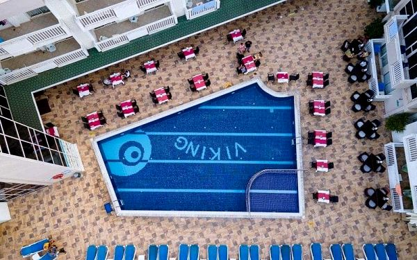 VIKING SUITE HOTEL, Kemer, Turecko, Kemer, letecky, all inclusive3