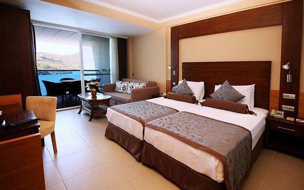 Delta Hotel Marriott Bodrum