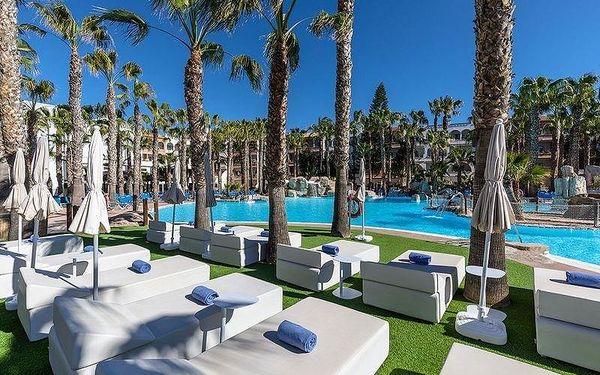 Vera Playa Club Hotel, Costa de Almeria, Španělsko, Costa de Almeria, letecky, plná penze2