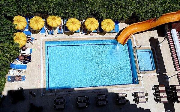 LARA DINC, Antalya, Turecko, Antalya, letecky, polopenze3