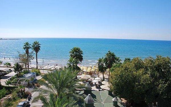Hotel Sun Beach, Side, Turecko, Side, letecky, all inclusive3