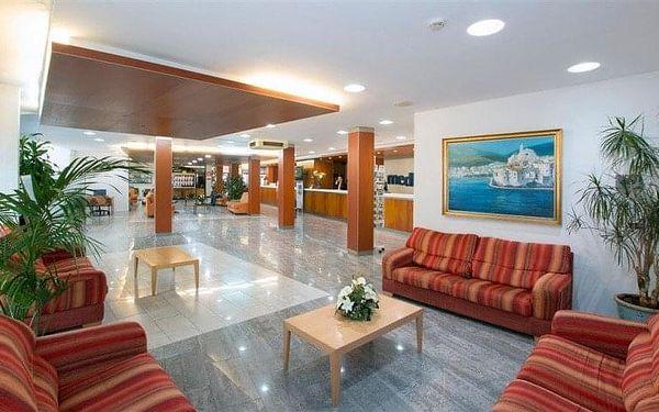 Hotel Bali, Costa Del Sol, Španělsko, Costa Del Sol, letecky, polopenze3