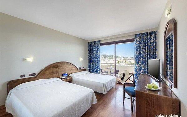 Hotel VIK Gran Costa Del Sol, Andalusie, Španělsko, Andalusie, letecky, polopenze2