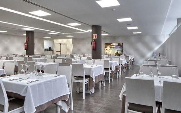 Mariner Hotel, Costa Brava, Španělsko, Costa Brava, letecky, snídaně v ceně2
