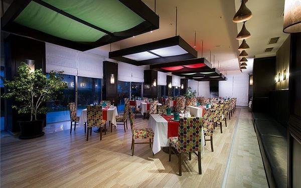 Washington Resort, Turecká riviéra, Turecko, Turecká riviéra, letecky, ultra all inclusive2