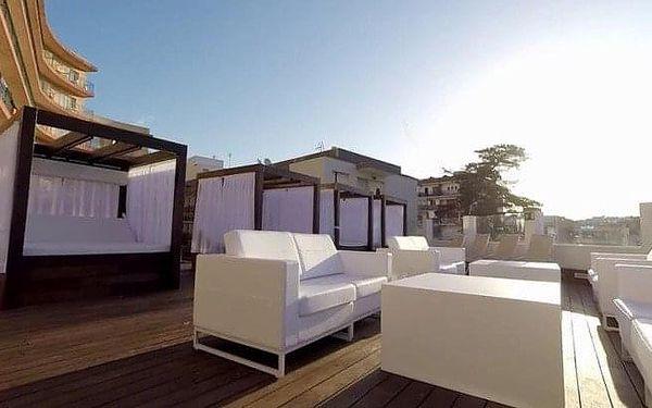 HOTEL ALEGRIA SUN VILLAGE, Costa Brava, Španělsko, Costa Brava, letecky, snídaně v ceně4