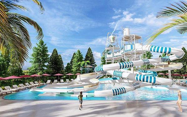 Baia Kemer Hotel, Kemer, Turecko, Kemer, letecky, ultra all inclusive2