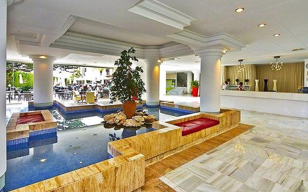Hotel Illot Suites & Spa, Mallorca, letecky, snídaně v ceně2