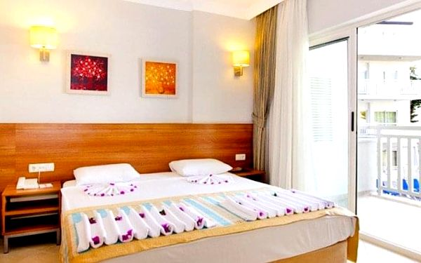 VIKING SUITE HOTEL, Kemer, Turecko, Kemer, letecky, all inclusive4