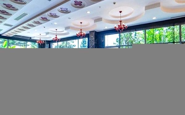 HOTEL AMELIA BEACH RESORT HOTEL & SPA, Turecká riviéra, Turecko, Turecká riviéra, letecky, all inclusive2