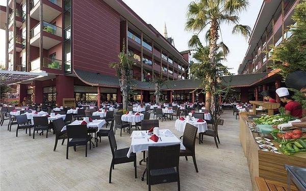Siam Elegance Hotel & Spa, Belek, Turecko, Belek, letecky, ultra all inclusive3