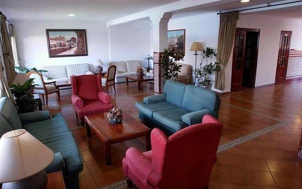 HOTEL TARIK, Costa Del Sol, Španělsko, Costa Del Sol, letecky, snídaně v ceně2