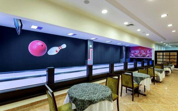 ALBA ROYAL HOTEL, Side, Turecko, Side, letecky, ultra all inclusive2