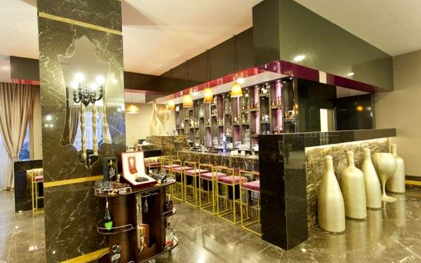 Hotel Thor Exclusive Bodrum, Bodrum, Turecko, Bodrum, letecky, ultra all inclusive5