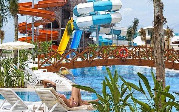 HOTEL RAMADA RESORT LARA, Antalya, Turecko, Antalya, letecky, ultra all inclusive5