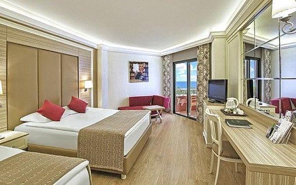 HOTEL DELPHIN DELUXE, Turecká riviéra, Turecko, Turecká riviéra, letecky, ultra all inclusive3
