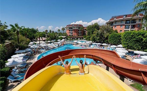 Palmeras Beach Hotel, Turecká riviéra, Turecko, Turecká riviéra, letecky, ultra all inclusive4