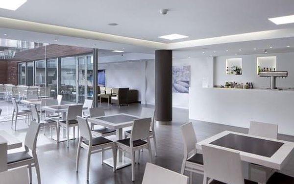 Mariner Hotel, Costa Brava, Španělsko, Costa Brava, letecky, snídaně v ceně4