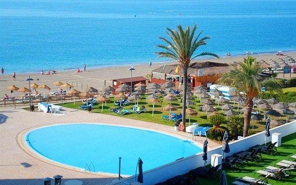 Hotel VIK Gran Costa Del Sol, Andalusie, Španělsko, Andalusie, letecky, polopenze4