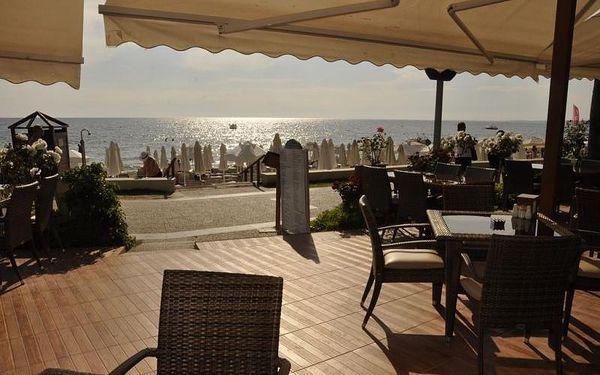 Hotel Sun Beach, Side, Turecko, Side, letecky, all inclusive5