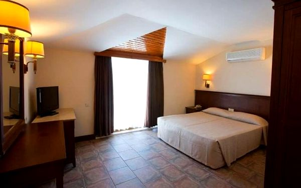 Fame Hotel, Kemer, Turecko, Kemer, letecky, all inclusive3