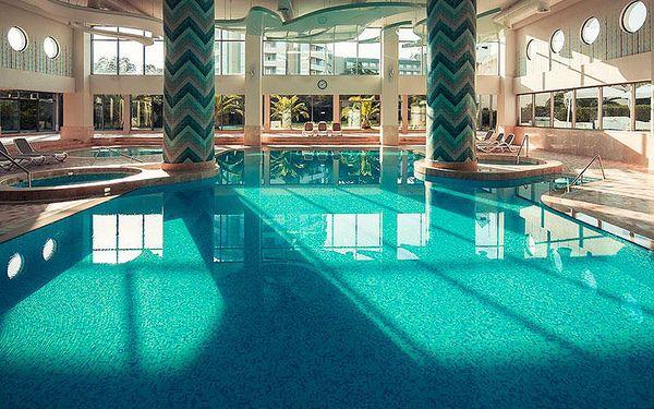 Titanic Beach Resort Hotel, Antalya, Turecko, Antalya, letecky, ultra all inclusive3