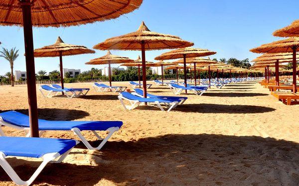 Hotel Jasmine Palace Resort, Hurghada, letecky, all inclusive4